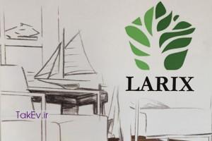 پارکت لاریکس